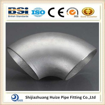 BW Pipe Fittings Elbow Aluminum