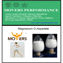 High Quality Food Grade Magnesium D-Aspartate