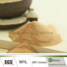 Формальдегидного конденсата более высокую производительность, уменьшение воды Суперпластификатор нафталина (СНО-Б)