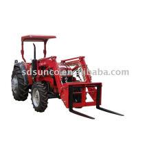 Chargeur à fourche tracteur TZ10