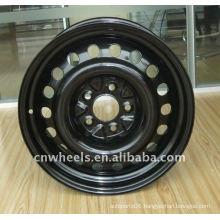 passenger vehicles wheels for car ,13x4.50 steel rims