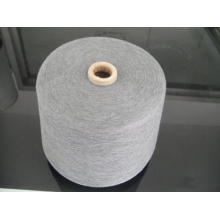 Alta calidad Ramie / Cotton Blended Yarn 55% / 45%