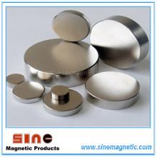 N38/N45 Neodymium Disc Magnet NdFeB Magnet