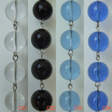 Hot Wholesale Crystal Beaded Chains