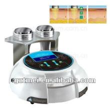 40K máquina de adelgazamiento ultrasónica y potenciador de mama