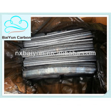 wood sawdust charcoal price