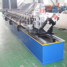 baja atap C truss roll forming machine