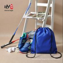 Bulk low price non woven drawstring backpack