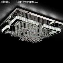 simple chandelier led ceiling lamp indoor lights