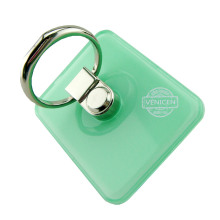Emerald green special mobile phone stand