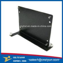 Peças personalizadas de estampagem de metal de precisão