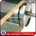 Профессиональный производитель Высокотемпературный устойчивый PTFE Открытый сетчатый конвейерный транспортер