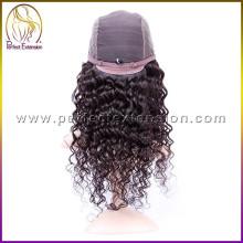 покупайте напрямую от производителя в Китае полный Cap кружева парики волос для мужчин Индия