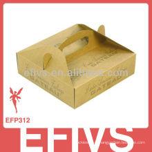 2013 Нежный высококачественный картон Подарочный мешок ювелирных изделий оптом
