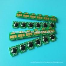 Pour les puces LC563 LC565 LC565 de puce de frère LC565 LC125 LC125 LC127 puces de réinitialisation automatique pour les imprimantes Brother
