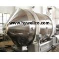 Single Dimensional Plastics Granulate Mixing Machine