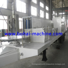Bh Msbm Arch Building Roll Forming Machine