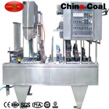 Máquina de sellado y sellado Bg60A Can Sealer Cup