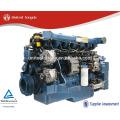 Weichai deutz engine assy for WP6D132E201
