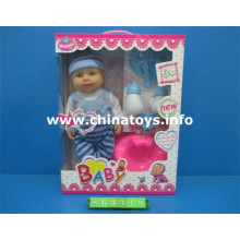 """2016 nova boneca brinquedo 16 """"boneca com IC & acessórios (864419)"""