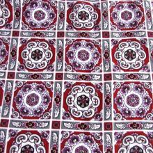 Bedrucktes Rayongewebe Chemisches Gewebe für Kleidung