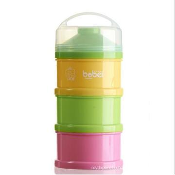 Hot Sale Baby Cute Milk Ponder Box for Kids