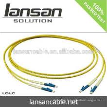 Le prix du câble GYFTY de fibre optique est donc le meilleur