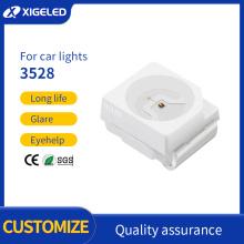 Luzes LED SMD LED patch lamp contas 3528