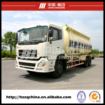 T-Lifting Shaped Dry Powder Property Truck, Dry Powder Truck