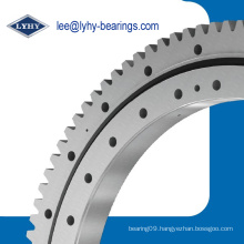 Cross Roller Slewing Ring Bearing with Outer Gears (RKS. 221300101001)