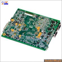 агрегат доски PCB Ассамблеи производитель в Шэньчжэнь PCB для регулятора холодильника