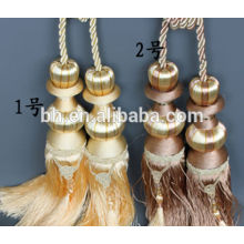 Curtain Tassel,Tassel For Curtain,Knot Curtain Tassel,Blind Cord,Curtain Wire