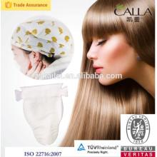 Acondicionamiento profundo del cabello Tratamiento para la máscara del cabello al vapor