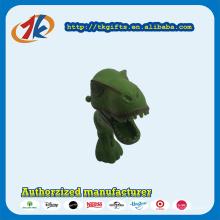 Выдвиженческого Подарка Пластичный Смешной Динозавр Игрушка Граббер