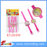 2016 Baby plastic promotional toys Maze watches buy toys from china