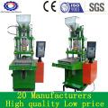Máquina vertical do molde da injeção da máquina plástica para o PVC
