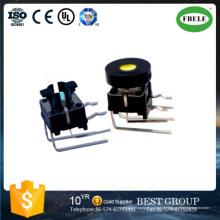 Interruptor de toque de alta qualidade com luz (FBELE)