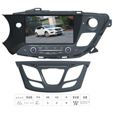 Yessun Windows CE Car DVD Player for Buick Envision (TS9653)