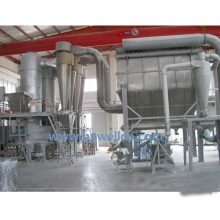 Stainless Steel Titanic Hydroxide Dryer