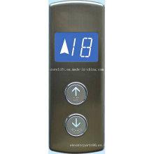 Cbb22-B Hop Lop CP elevador de montaje en superficie