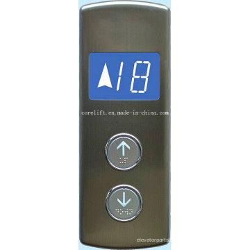 Cbb22-B-Hop Aufputzmontage Aufzug Cop Lop