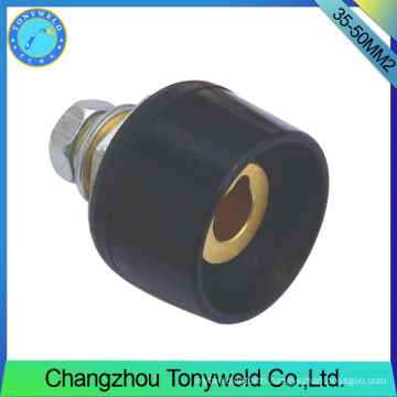 35-50mm2 TIG welding panel socket