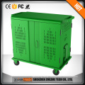 ipad charging cart for pad/tablet charging cart/ cabinet