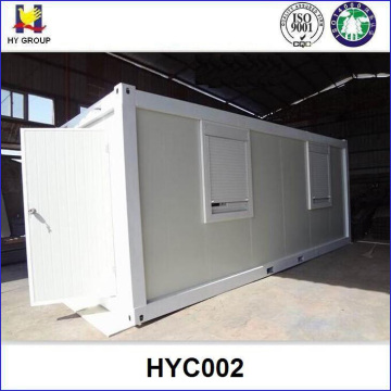 diseños de casas de contenedor 20 pies casa prefabricada