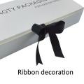 Lint Fancy Design Hair Paper Box