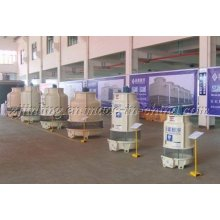 JLT Series Round Counter Flow Cooling Tower JLT-10L / UL