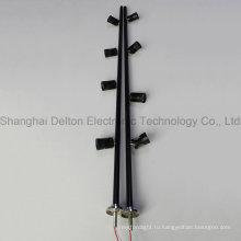 Гибкий заказной свет полюса Multi-Light светодиодный шкаф ювелирные изделия свет (DT-ZBD-001)