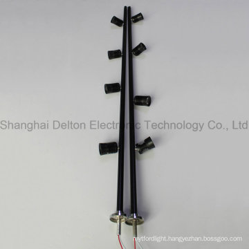 Flexible Customized Pole Light Multi-Light LED Cabinet Jewelry Light (DT-ZBD-001)