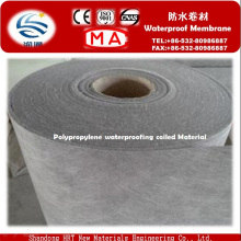 Underpass Waterproof Membranes