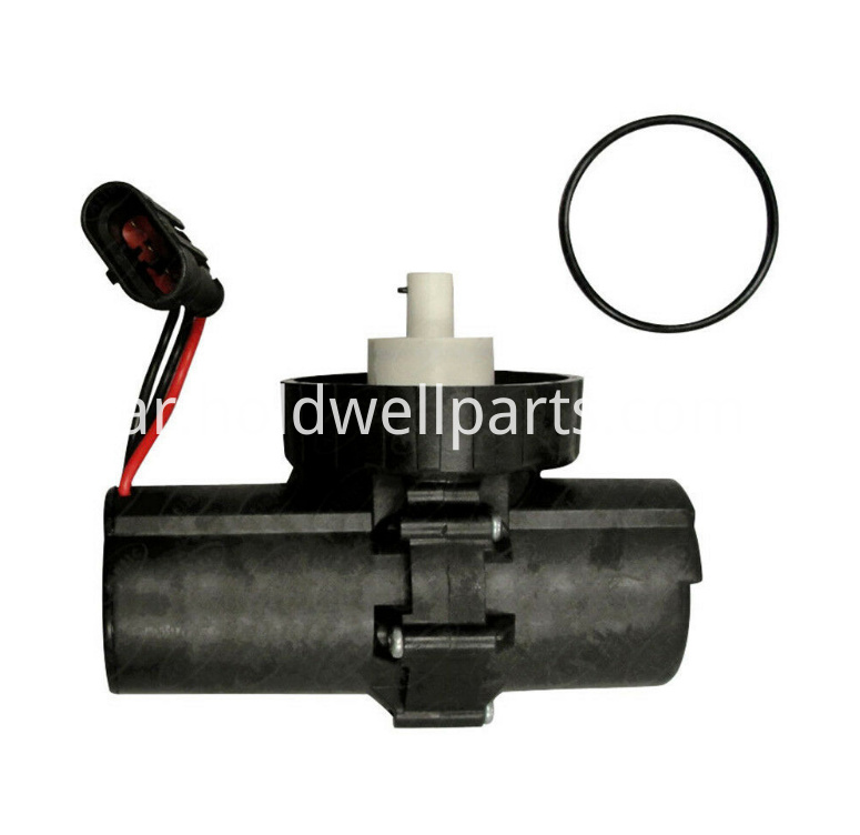 Case electric pump 87802238 aftermarket tractor parts 2